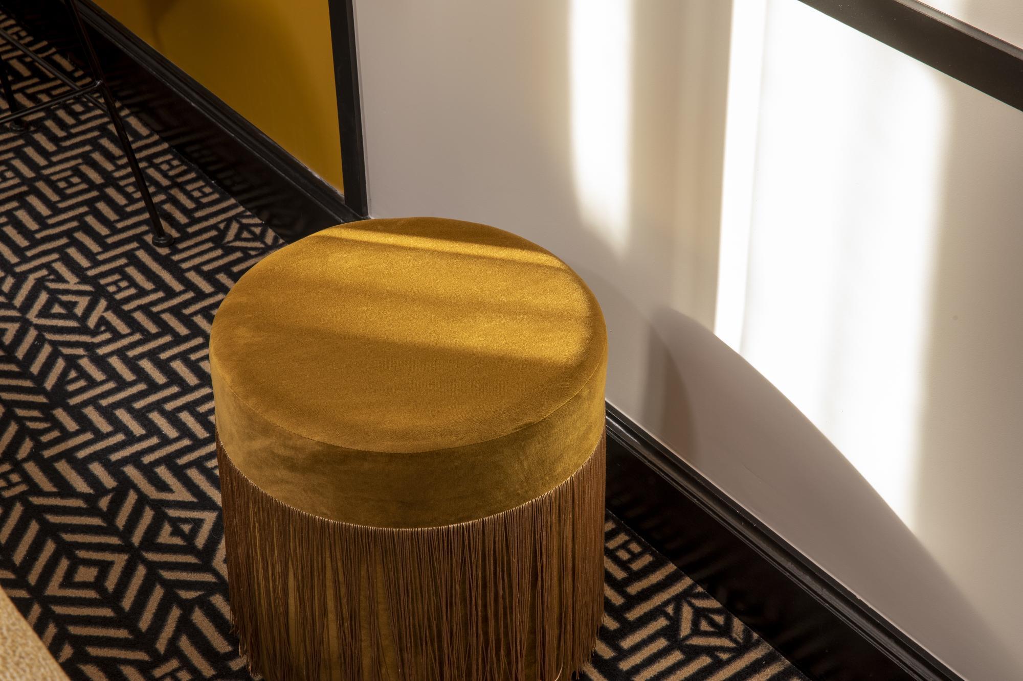 Grand Hotel Chicago Cosy Room