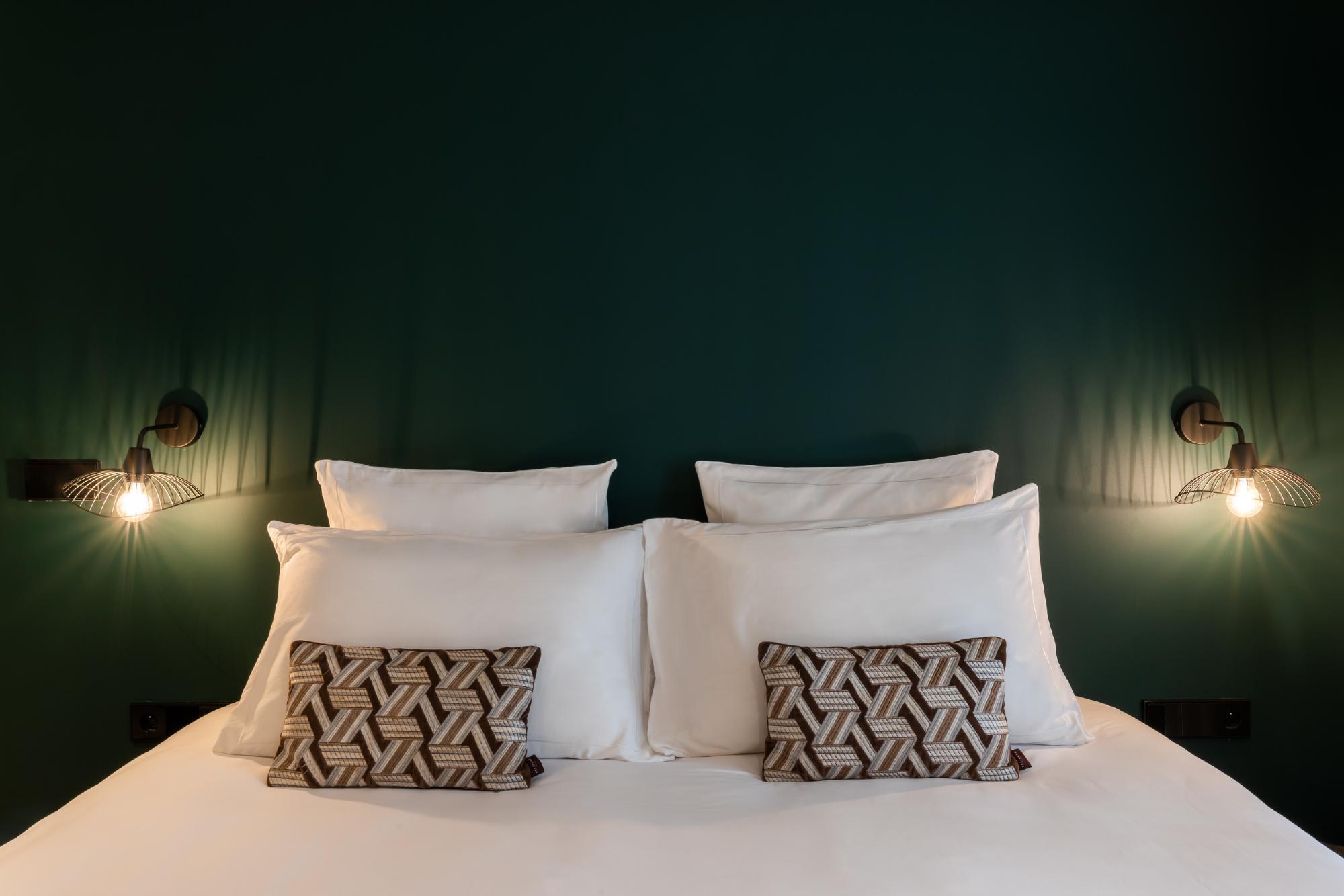 9 hotel opera paris chambre classique