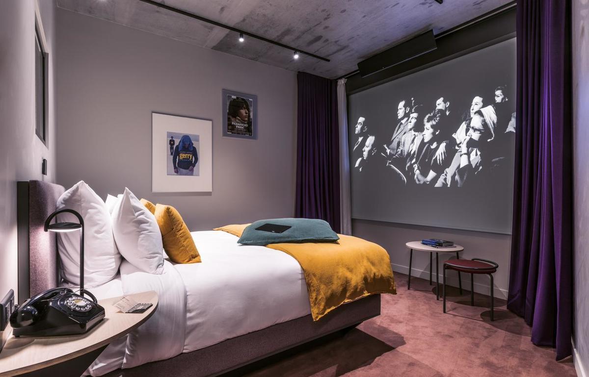Grande Paradiso Room