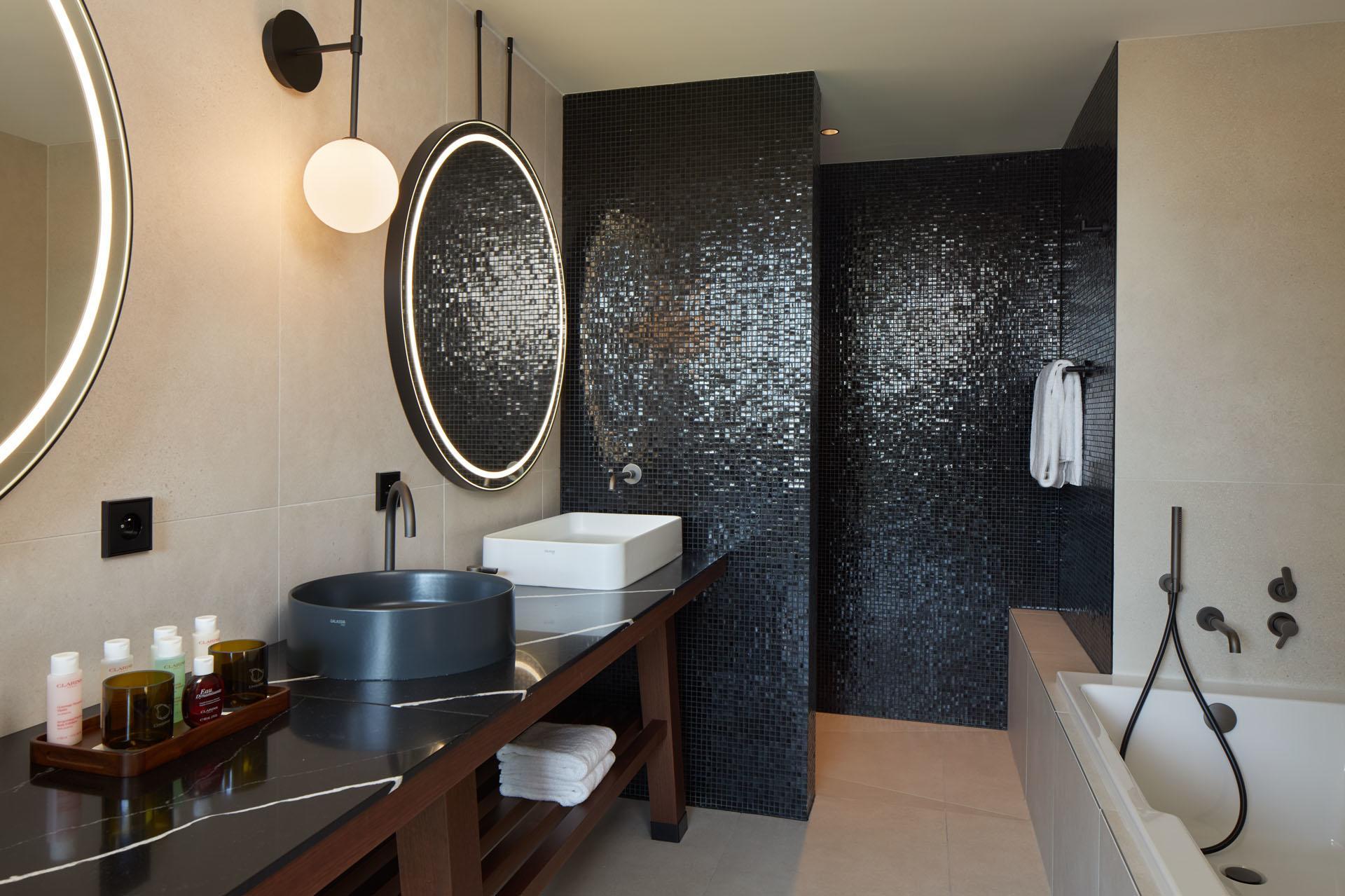 L'Esquisse Hotel & Spa Atelier d'artiste