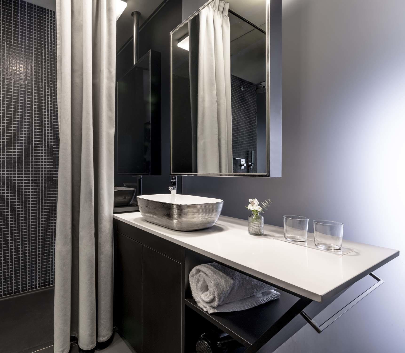 Classic & Twin Rooms 9 Hotel Mercy Lisbon