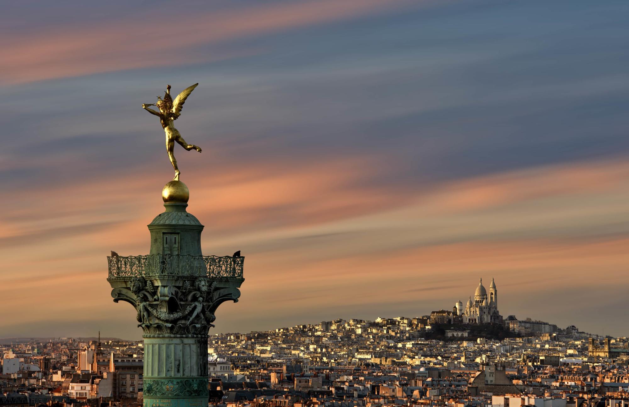 9 hotel Bastille-Lyon à Paris 12