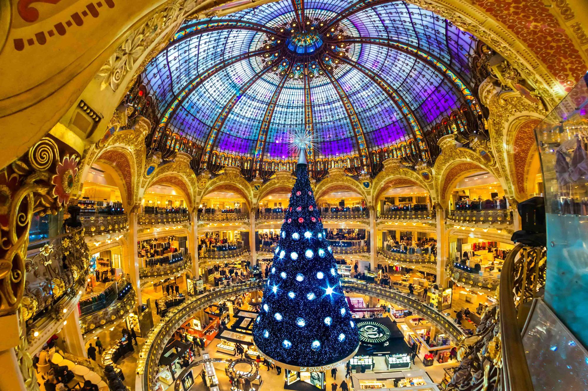 grands magasins pres 9 hotel opera paris