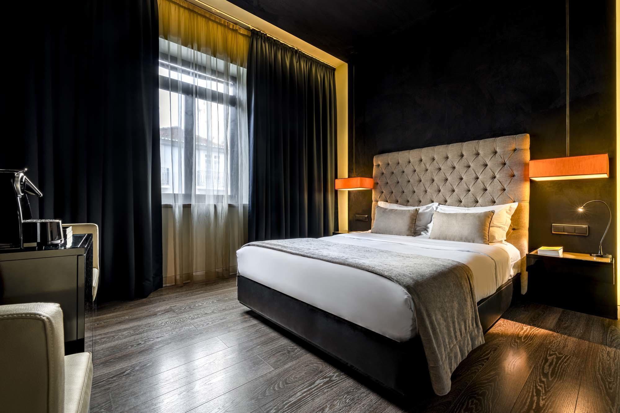 Les chambres supérieures | 9 Hotel Mercy Lisbonne
