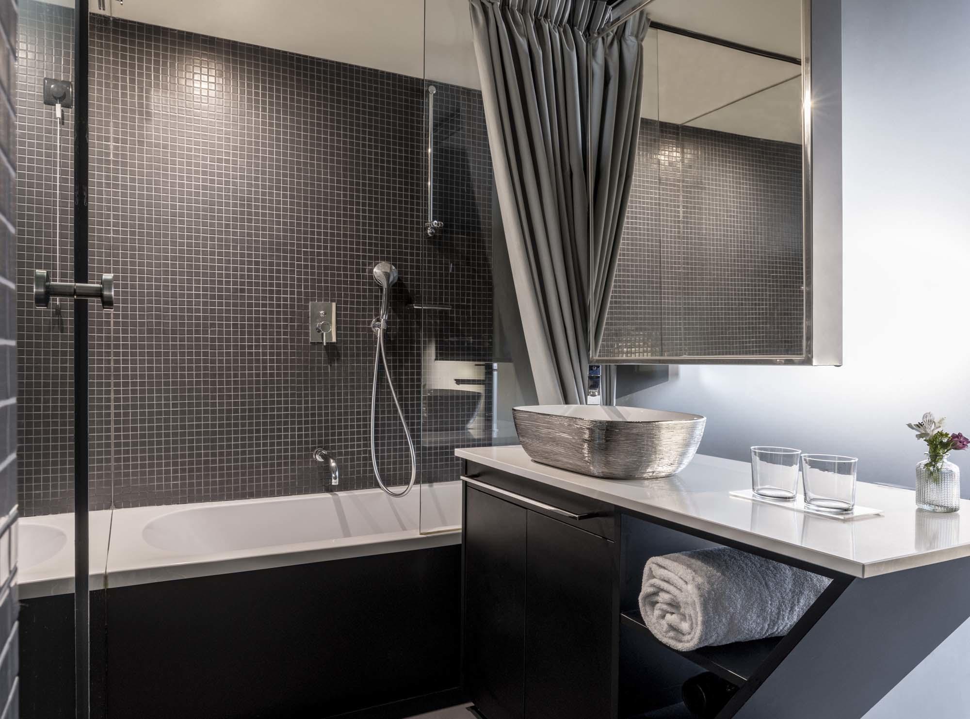 quartos club design | 9 Hotel Mercy Lisboa