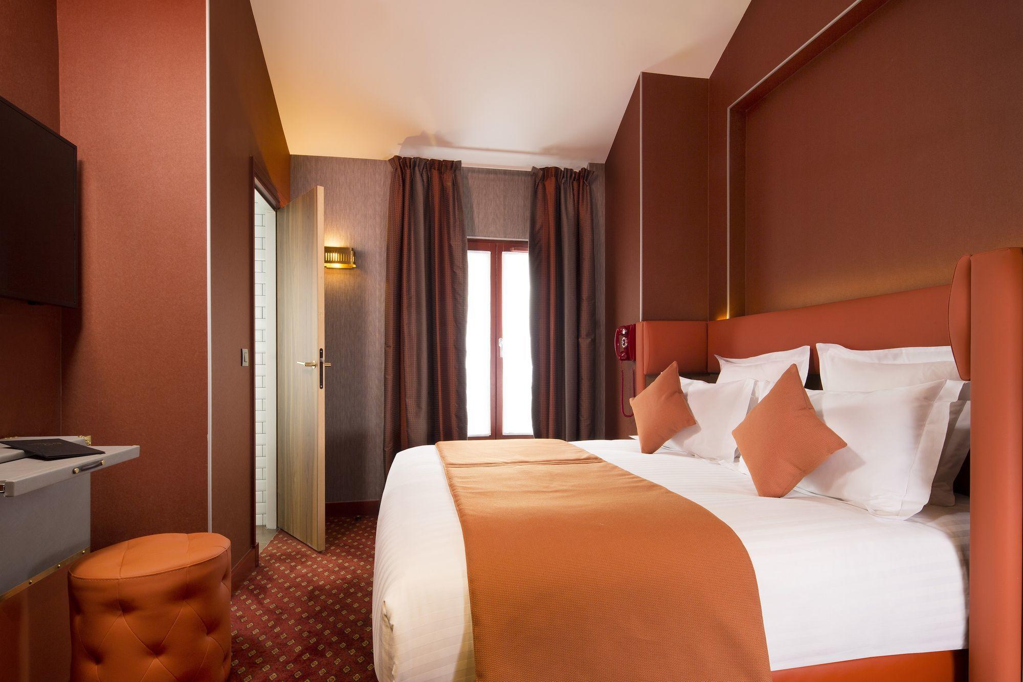 Hotel Whistler - Chambre Supérieure Balcon