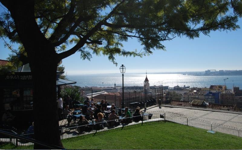 Santa Catarina 9 Hotel Mercy Lisboa