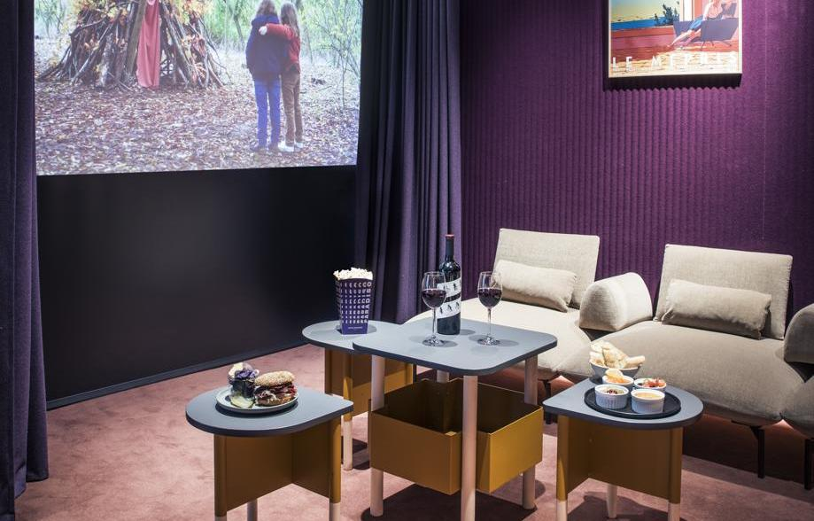 Suite Cinema
