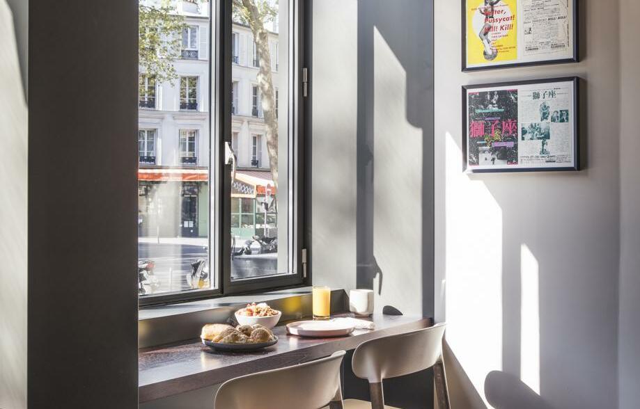 paris bercy hotel