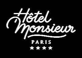 paris hotel with best view