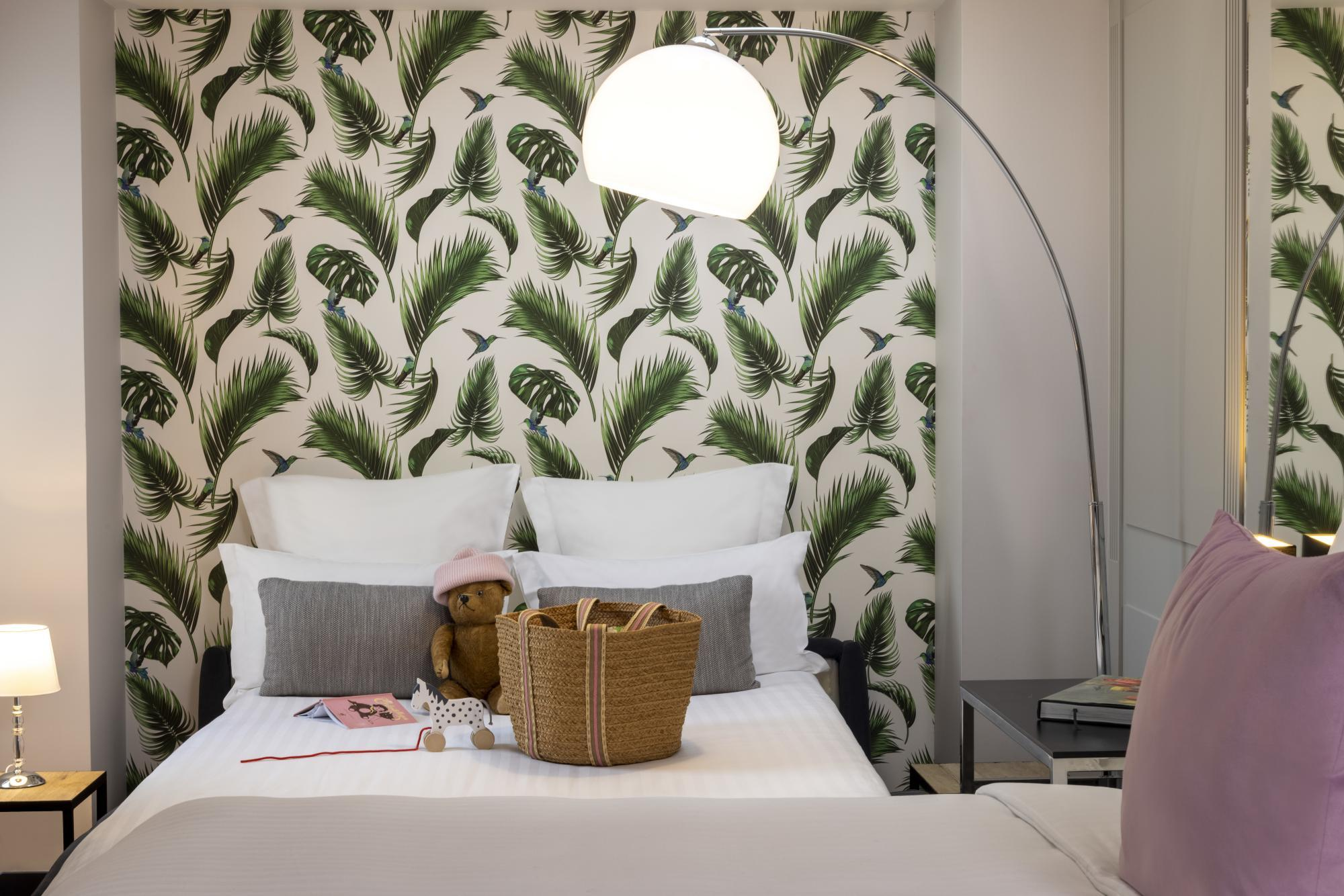 Hotel Les Matins de Paris Junior Suite
