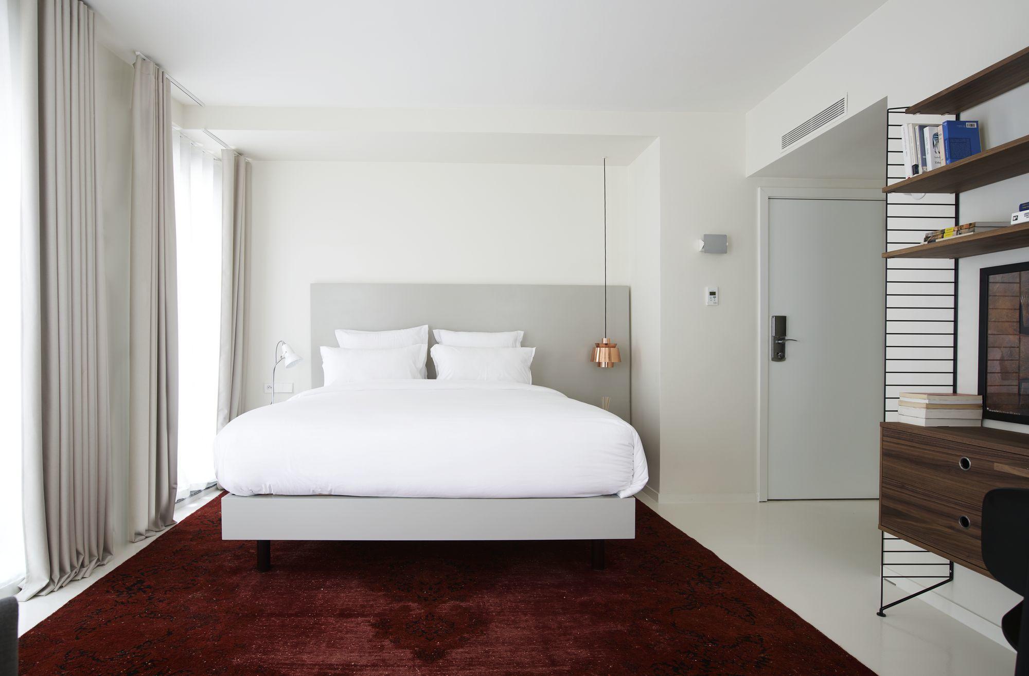 chambre club 9 hotel Bruxelles Sablon