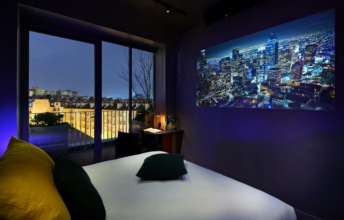 Room Paradiso Superior