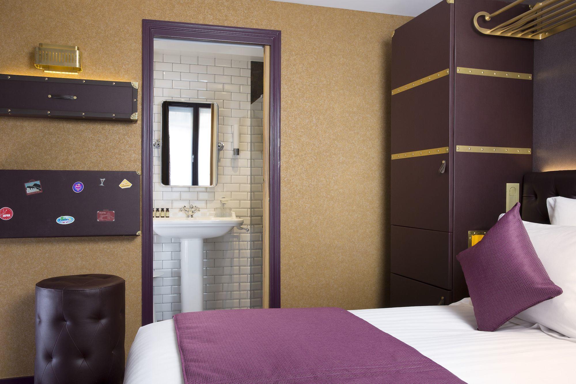 Hotel Whistler - Chambre single