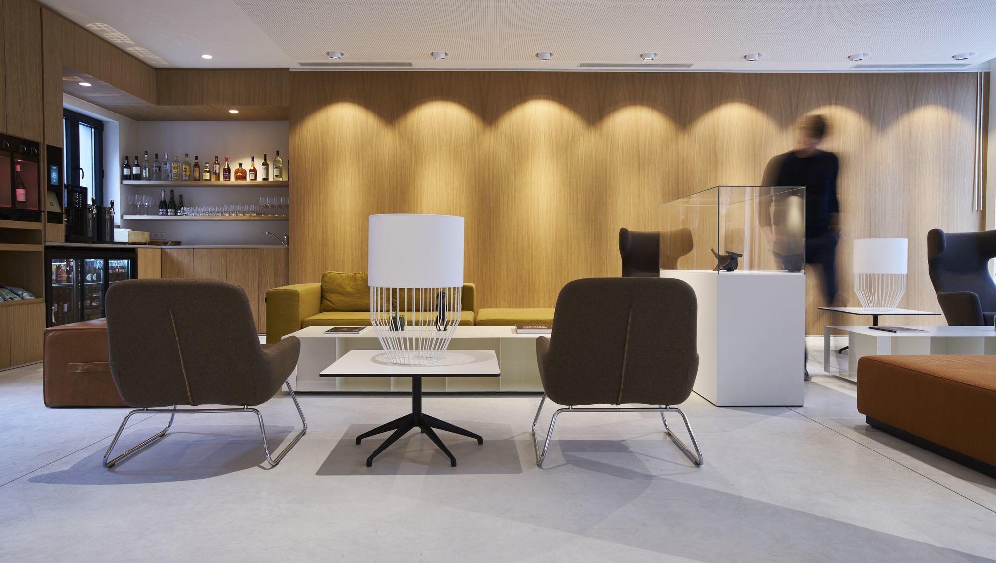 Nuttige informatie 9 Hotel Sablon Brussel