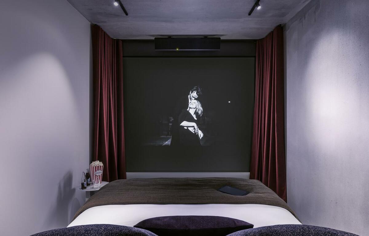 Room Paradiso Double