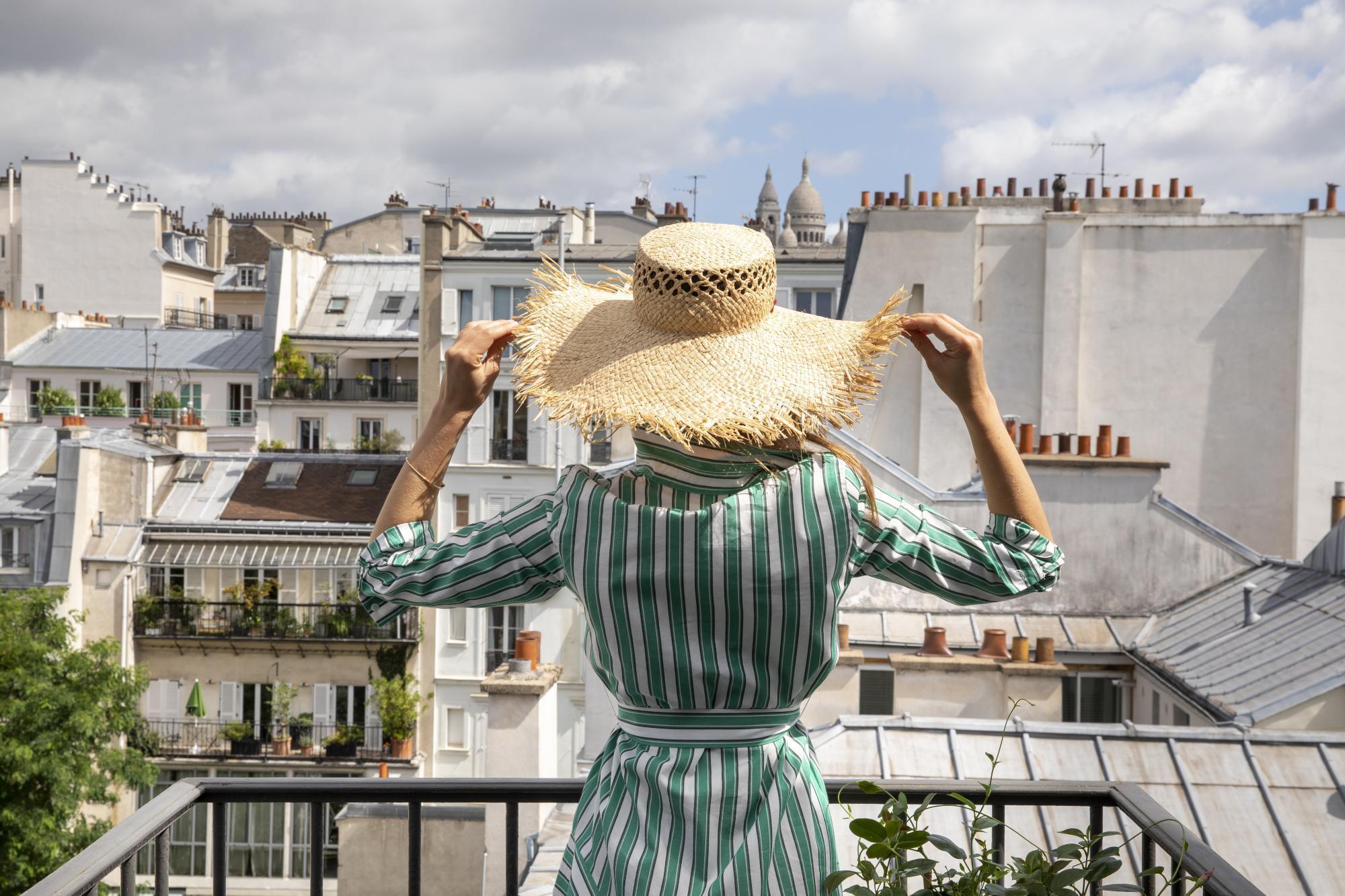 Hotel Les Matins de Paris Rooms