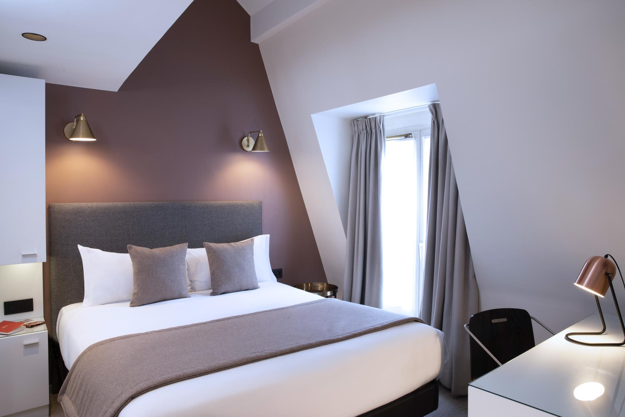 Hotel Brady Classic Room