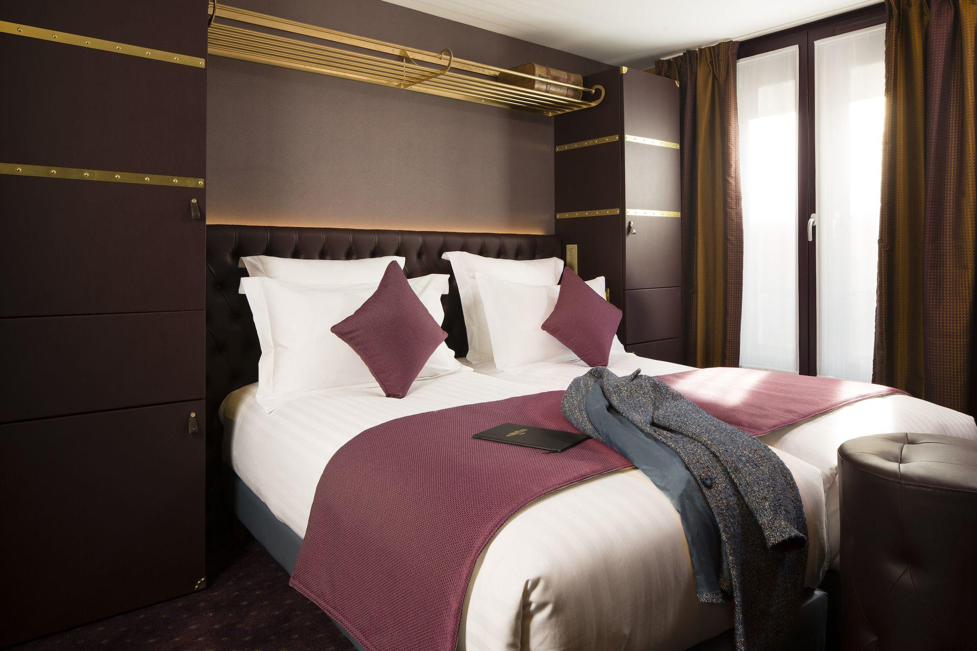 Hotel Whistler - Chambre Twin