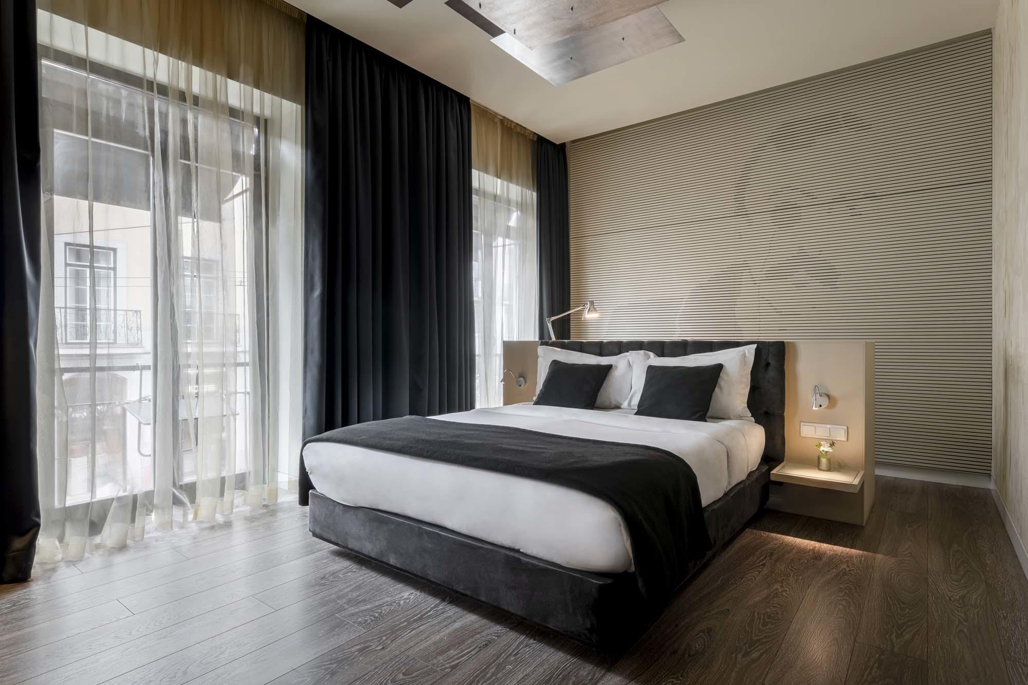 quartos executivos 9 Hotel Mercy