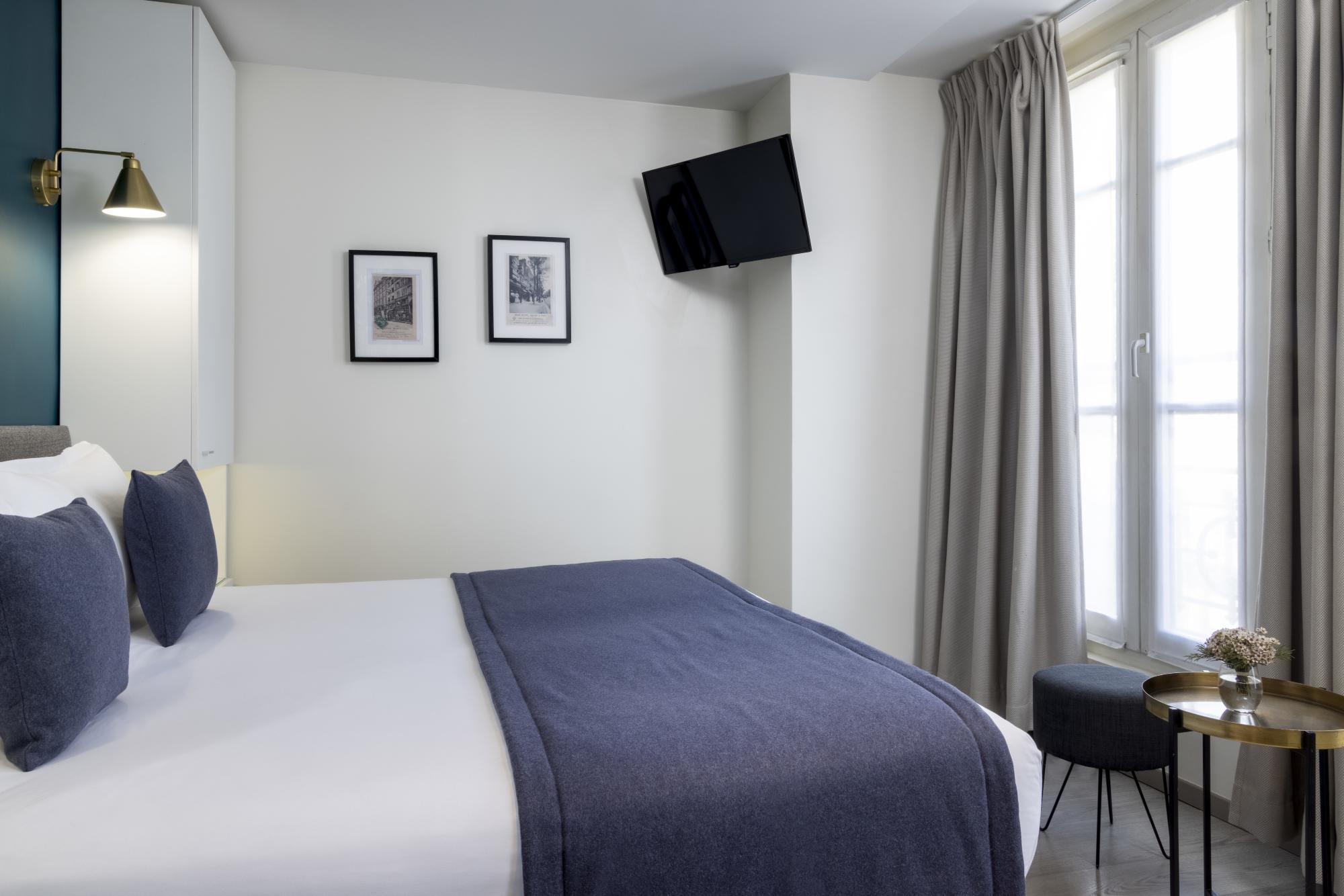 Hotel Brady Superior Room
