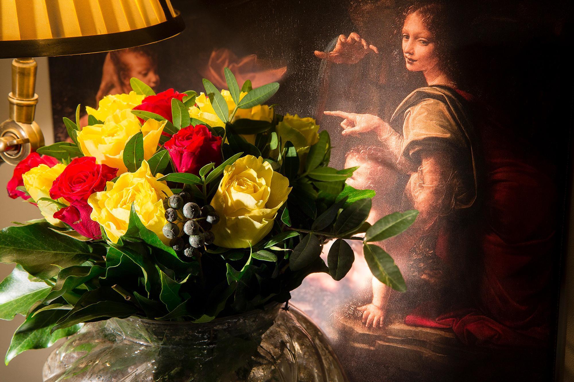 Hotel Da Vinci Flowers Special Offers