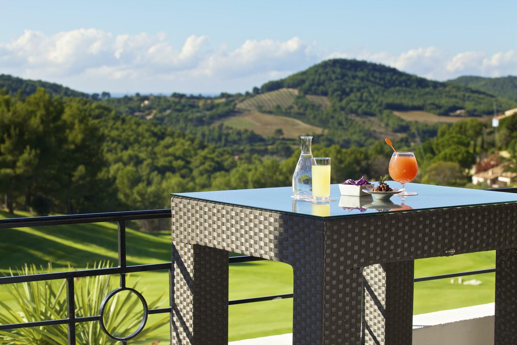 Le Frégate Provence,
