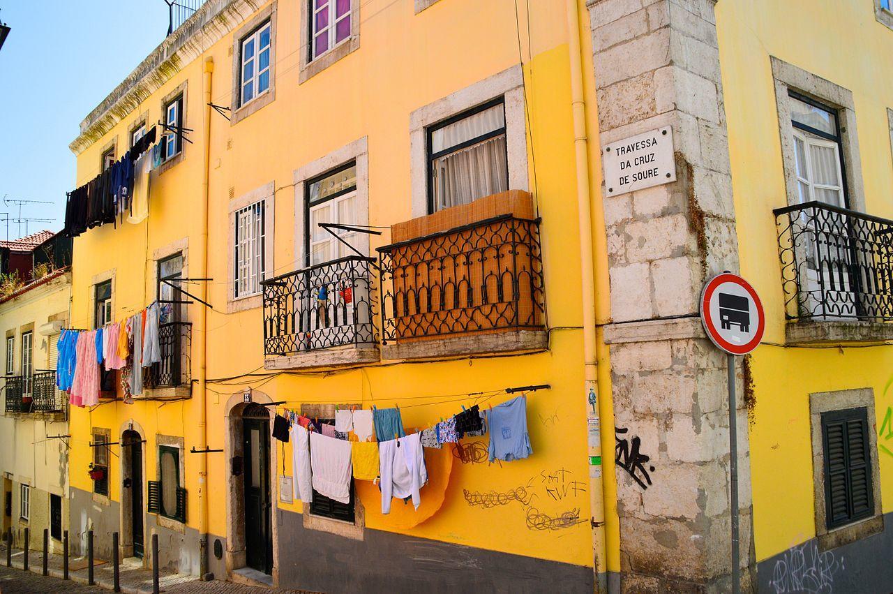 hôtel Bairro Alto Lisbonne