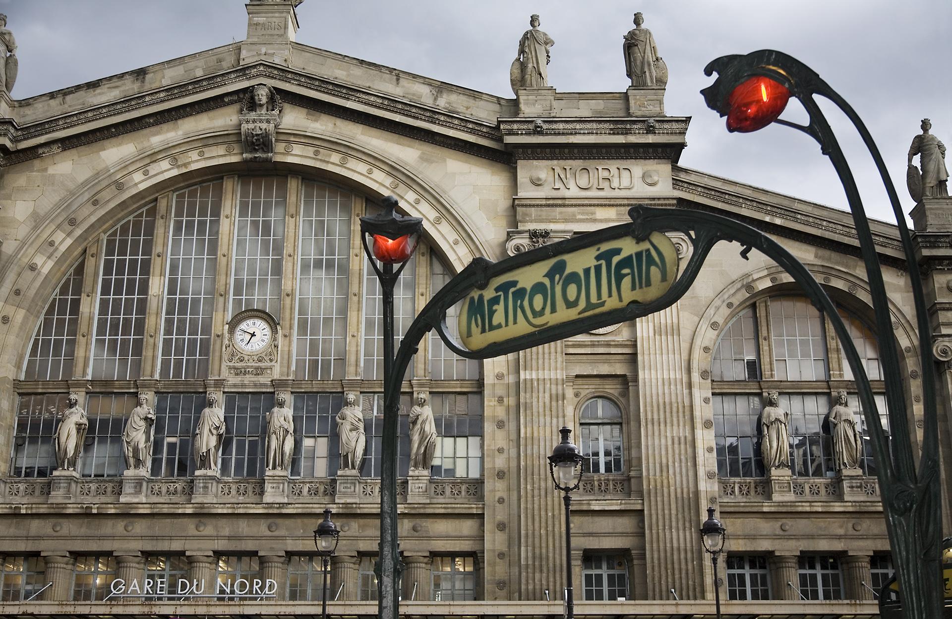 Hôtel Brady Gare du Nord