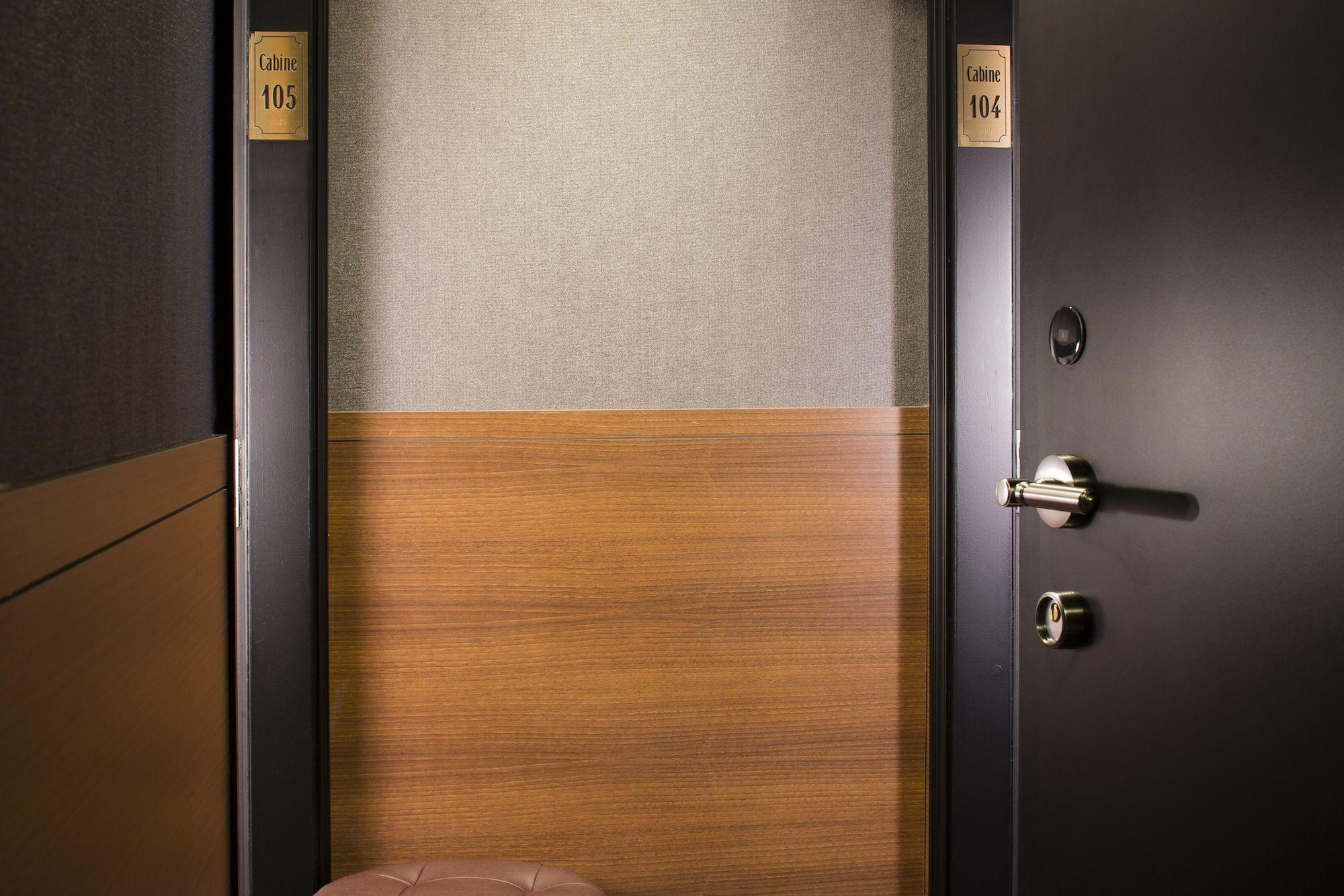 Hotel Whistler - Chambres Communicantes
