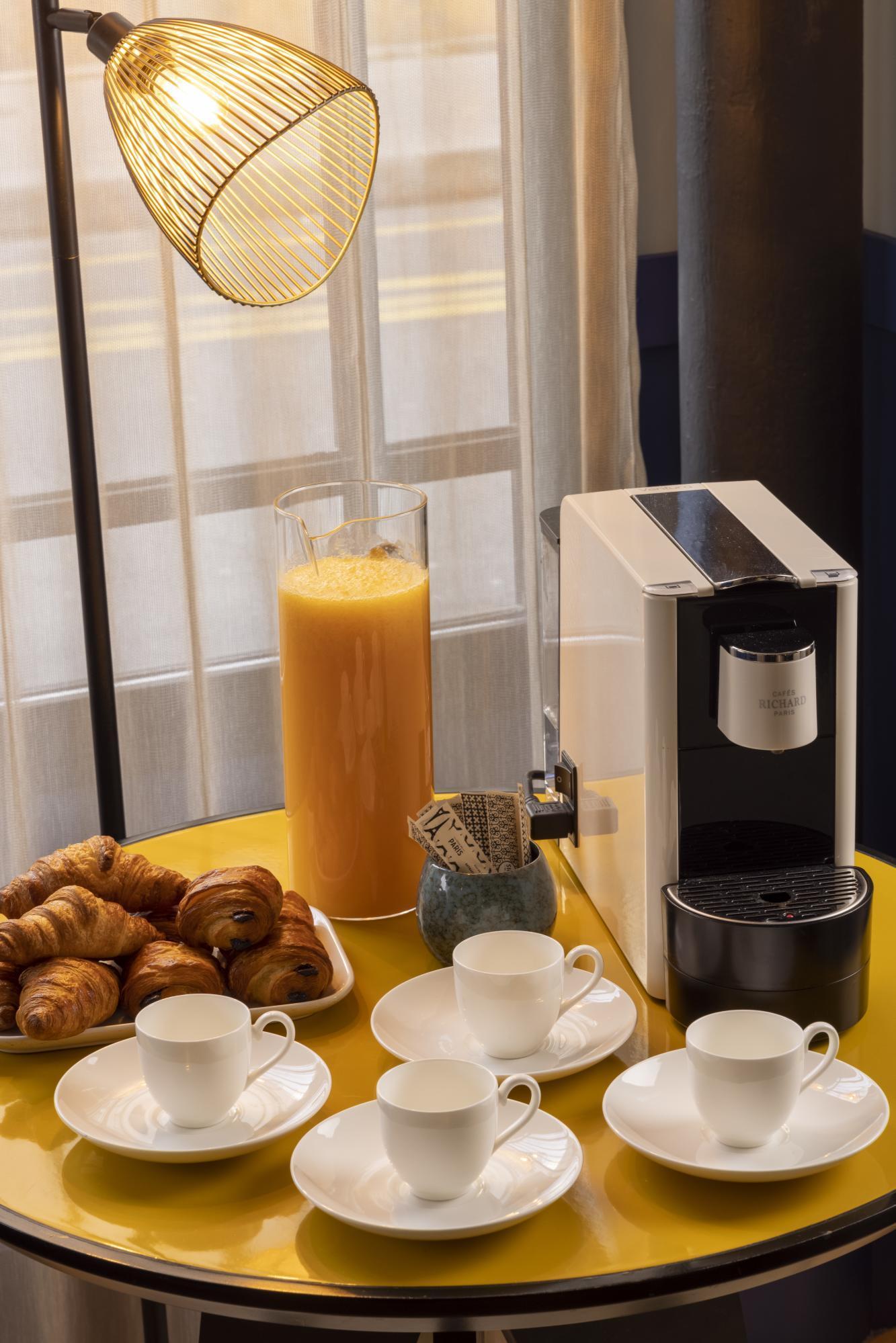 Hotel Les Matins de Paris Meeting room Break
